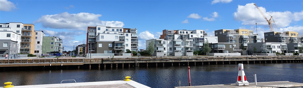 LEIAB Windows - Composite windows from Sweden