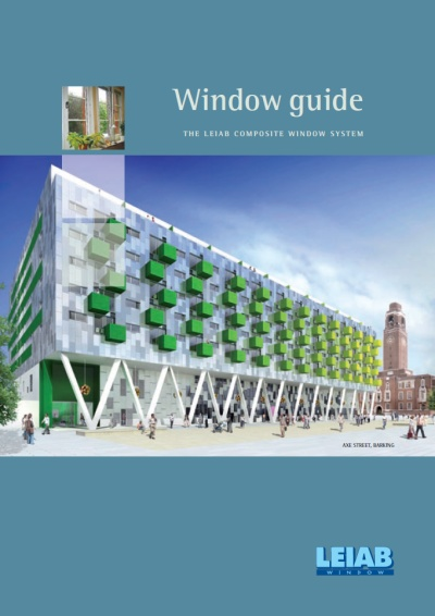 Window Guide